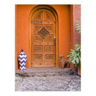 Mexico, Guanajuato state, San Miguel. Casa de la Post Cards