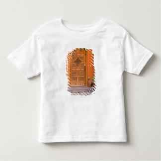 Mexico, Guanajuato state, San Miguel. Casa de la Toddler T-shirt