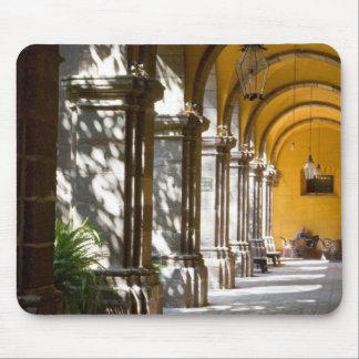 Mexico, Guanajuato state, San Miguel de Allende. Mouse Pad