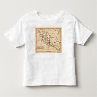 Mexico, Guatamala Toddler T-shirt