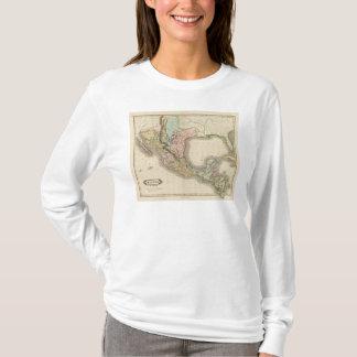 Mexico, Guatemala T-Shirt