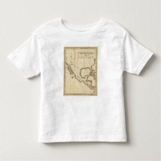 Mexico, Guatimala T-shirt