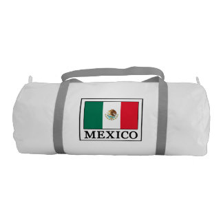 Mexico Gym Bag
