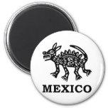 México Imán De Frigorífico