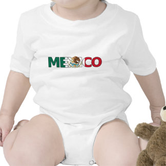 Mexico Infant Creeper