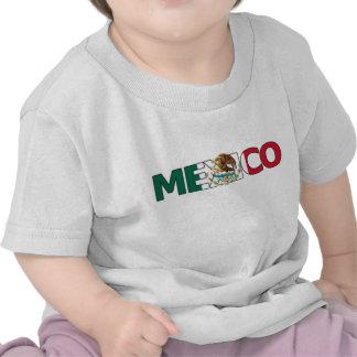 Mexico Infant T-Shirt