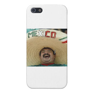 Mexico! iPhone 5/5S Cases