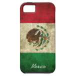 México iPhone 5 Case-Mate Protector