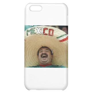 Mexico! iPhone 5C Covers