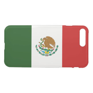 Mexico iPhone 7 Plus Case