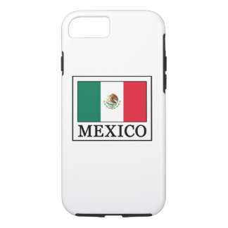 Mexico iPhone 8/7 Case