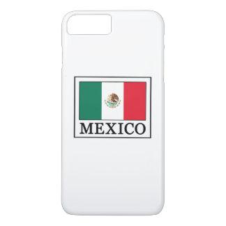 Mexico iPhone 8 Plus/7 Plus Case