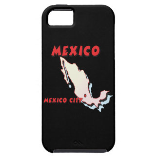 Mexico iPhone SE/5/5s Case