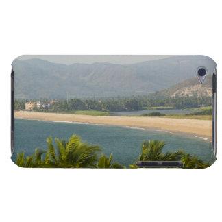México, Jalisco, Barra de Navidad. Playa de la ciu iPod Touch Protectores