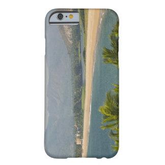 México, Jalisco, Barra de Navidad. Playa de la Funda De iPhone 6 Barely There