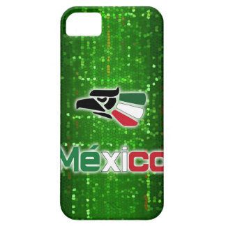 mexico.jpg iPhone SE/5/5s case
