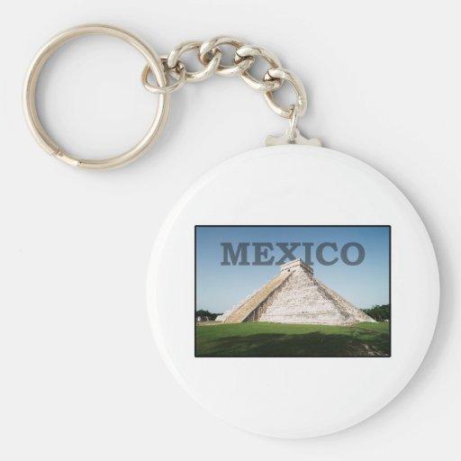 Mexico Keychains