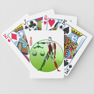 MEXICO LIBRA HOROSCOPES PRODUCTS PLAYING CARDS