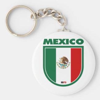 México Llavero