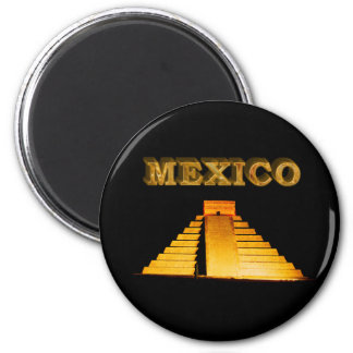 Mexico Refrigerator Magnets