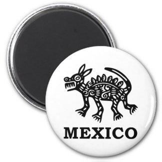 Mexico Refrigerator Magnet