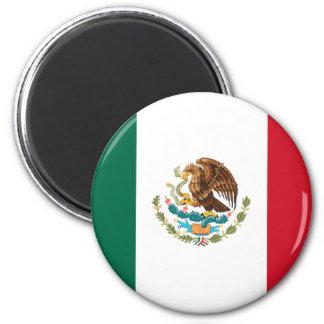 Mexico_magnet Iman De Frigorífico