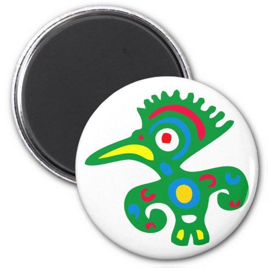 Mexico Mexico bird bird Magnet