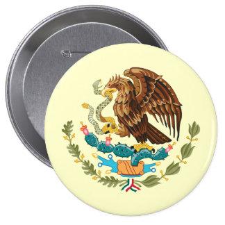 Mexico, Mexico Pin