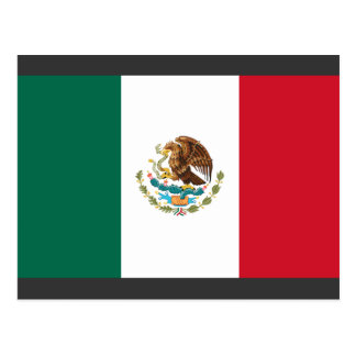 Mexico, Mexico Post Card