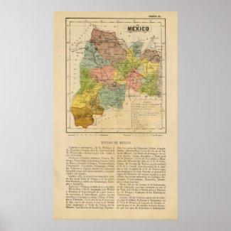Mexico, Mexico Print