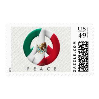 Mexico Meyoto Postage Stamp