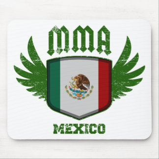 Mexico Mouse Pads