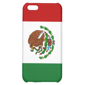 Mexico nation flag  iPhone 5C case