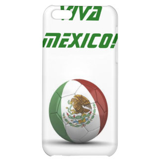 Mexico National Soccer ball iphone speck case iPhone 5C Case
