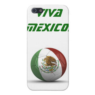Mexico National Soccer ball iphone speck case Case For iPhone 5