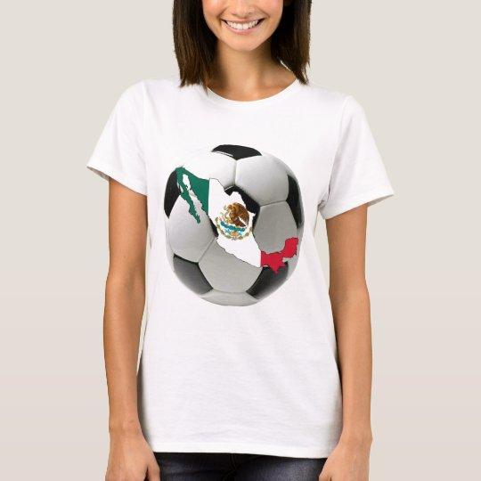 Mexico national team T-Shirt