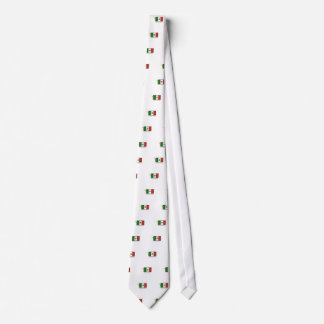 MEXICO OAXACA MISSION LDS CTR TIE