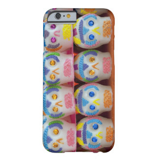 Mexico, Oaxaca Province, Oaxaca, Abastos market, Barely There iPhone 6 Case