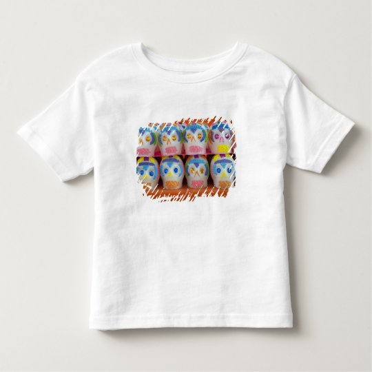Mexico, Oaxaca Province, Oaxaca, Abastos market, Toddler T-shirt