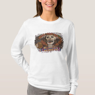 Mexico, Oaxaca. Sand tapestry (tapete de arena) T-Shirt