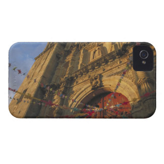 Mexico, Oaxaca, Templo de San Felipe de Neri 2 Case-Mate iPhone 4 Case