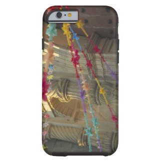 Mexico, Oaxaca, Templo de San Felipe de Neri Tough iPhone 6 Case