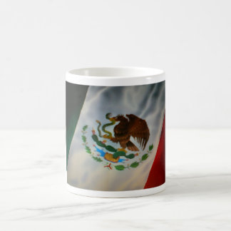México Orgullo Taza Clásica