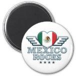 México oscila v2 iman