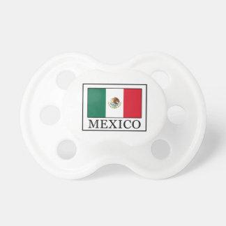 Mexico Pacifier