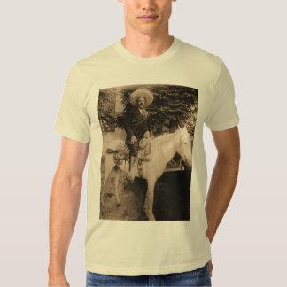 Mexico: Pancho Villa T Shirt
