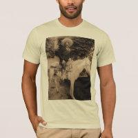 Mexico: Pancho Villa T-Shirt