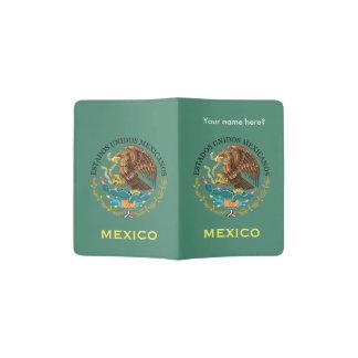 Mexico* Passport Cover México Cubierta Pasaporte