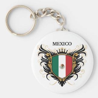 México [personalice] llaveros