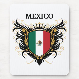 Mexico [personalize] mouse pad